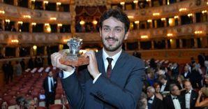 Giorgio Fontana (Ansa) (ANSA)