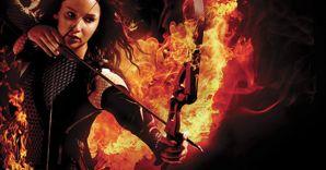 Una scena del film �Hunger Games�