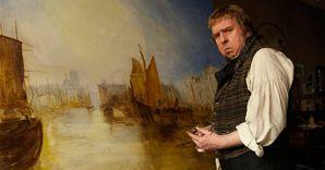 """Nella foto Timothy Spall , protagonista di """"Turner"""", di Mike Leigh"""