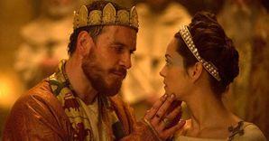 Una scena del film �Macbeth� di Justin Kurzel
