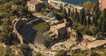 Il Teatro antico di Taormina. (Corbis) (� Atlantide Phototravel/Corbis)