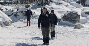 Venezia: il film di apertura �Everest� (Ansa)  (12386)