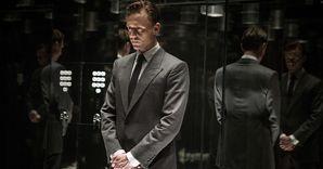 Una scena di �High-Rise�, del regista inglese Ben Wheatley