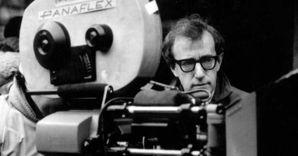 Un frame del documentario di Robert Weide su Woody Allen (Ansa) (ANSA)
