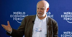 Howard Davies (Olycom) (OLYCOM)