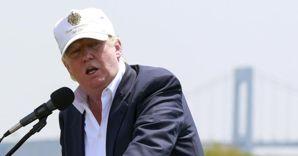 Donald Trump (Reuters) (REUTERS)