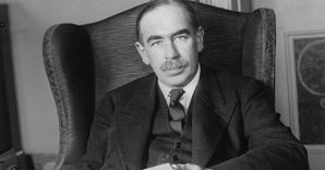 John Maynard Keynes (Corbis) (� Bettmann/CORBIS)