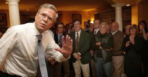 Jeb Bush (AP Photo) (AP)