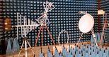 Le startup che trovano spazio all'interno del Polo tecnologico di Navacchio (Pisa) operano in svariati settori: dalla fisica all'aerospazio alle nanotecnologie (nella foto, uno dei laboratori)