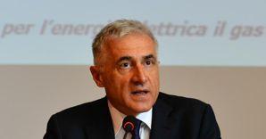 Guido Bortoni (Imagoeconomica) (Alessandro Viapiano)