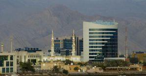 Ras Al Khaimah (Corbis) (� Charles Bowman/Design Pics/Corbis)