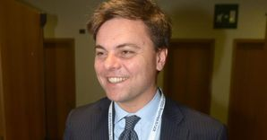 Marco Gay (Imagoeconomica) (Sergio Oliverio / IMAGOECONOMICA)
