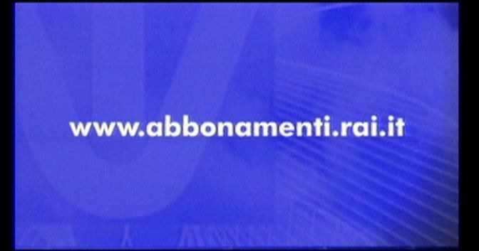 Canone rai abbonamento e bollette con intestatari diversi - Abbonamento rai pagamento ...