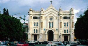 Il Duomo di Reggio Calabria (Fotogramma)
