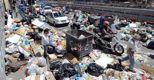 Napoli, la sfida-rifiuti oscura i nodi dell'economia