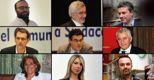 I candidati alla poltrona di sindaco a Bologna