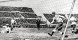 Goal dell'Uruguay nella finale mondiale contro l'Argentina (Olycom) (OLYCOM)