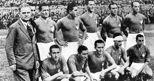 L'Italia campione del Mondo nel 1934 (Olycom) (PUBLIFOTO / OLYCOM)