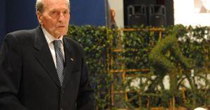 Alfredo Martini. (Ansa) (ANSA)