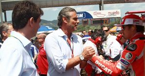 Maurizio Arrivabene (Italy Photo Press)