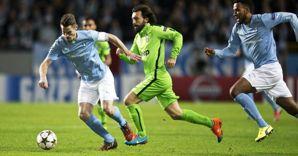 Juventus - Malmo (Ap) (AP)