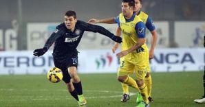 Mateo Kovacic  in azione (Ansa) (ANSA)