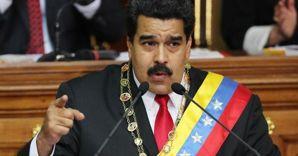 Nicolas Maduro (AP Photo/Ariana Cubillos) (AP)