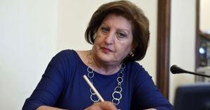 Anna Maria Ajello (Imagoeconomica) ((c) Daniele Scudieri)