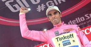 Alberto Contador  (Ansa) (ANSA)