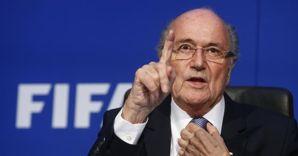Blatter (Reuters) (REUTERS)