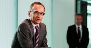 Il ministro di giustizia tedesco Heiko Maas (Ap) (AP)