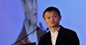 Jack Ma  (Reuters) (REUTERS)