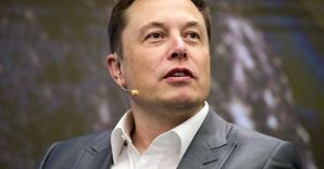 Elon Musk (Reuters) (REUTERS)