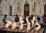 Dall'India a Malaga le foto più belle del giorno