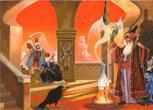 Omaggio a un maestro: Magnus e l'altrove. Favole, Oriente e leggende in mostra a Bologna