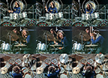 Pink Floyd a Pompei, il ritorno di Maben
