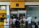 Grecia, riaprono le banche dopo tre settimane di chiusura