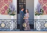 Il matrimonio Borromeo-Casiraghi a Monaco