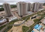 Rio de Janeiro, a che punto è il villaggio olimpico 2016