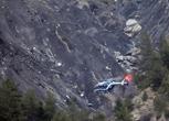 Germanwings, i resti dell'aereo e i soccorsi