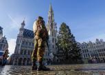 Caccia all'uomo, Bruxelles blindata