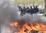 In Francia arresti e feriti per la riforma del lavoro