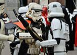 A Milano lo star Wars Day