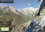 Le Dolomiti arrivano su Google Street View