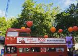 Trecento mila firme in un giorno per il Food Revolution Day di Jamie Oliver