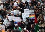 Not in my name: i musulmani d'Italia manifestano contro il terrorismo