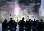 Derby Lazio-Roma, due tifosi accoltellati fuori da Olimpico