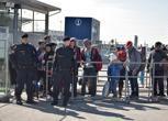 No walls in Europe, diario di viaggio ai confini della speranza