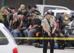 Maxi sparatoria in Texas, guerra fra bikers: 9 morti