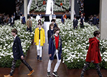 Sfilate di Parigi uomo pe 2016 / La «precisione» che non sorprende di Dior
